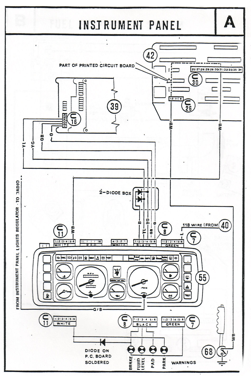 Alfieri155 8 Electrical System furthermore Maserati Quattroporte Wiring Diagrams together with 1997 Dodge Ram 1500 5 2l Vacuum Diagram as well 1948 Citroen 2cv Timing Chain Diagram in addition 1985 Chrysler Lebaron Wiring Diagram. on maserati biturbo engine